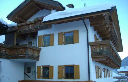 agriturismo Oberpapping San Candido